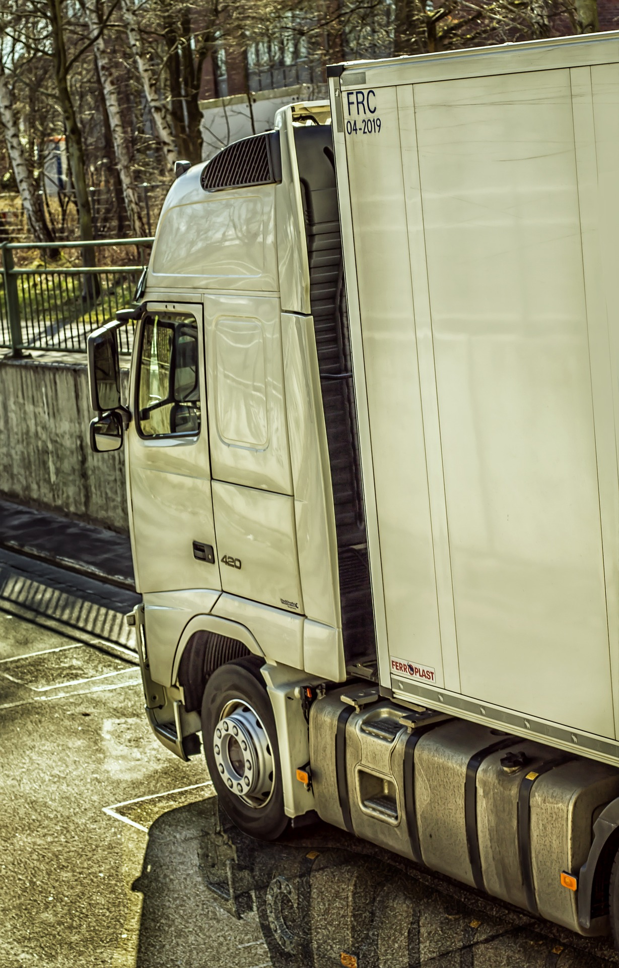 Möbeltransporte in Bremen mit Hauck Transportdienste Tel.0421.506724